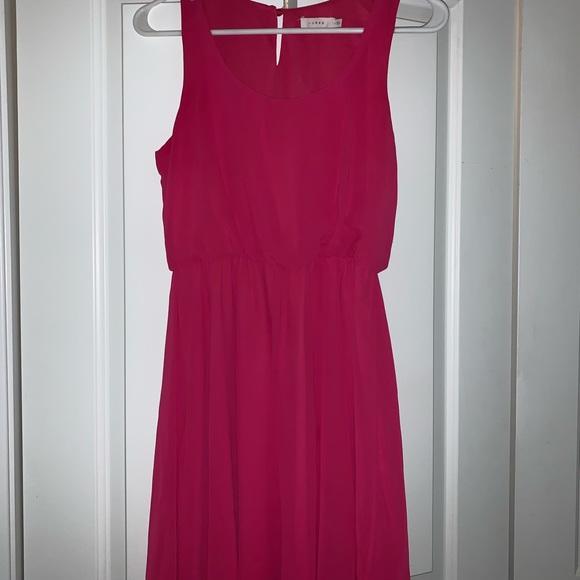 Lush Dresses & Skirts - Lush Pink Dress